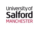 Logo of Salford University
